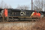 CN 8810 on NS 14G